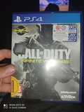 call of duty infinite warfare - foto
