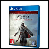 Juego PS4 Assssin´s Creed The Ezio Colle - foto