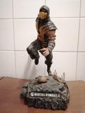 Mortal Kombat x Scorpio - foto