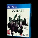 Juego PS4 Outlast Trinity - foto