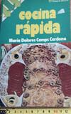 COCINA RAPIDA MARIA DOLORES CAMPS CARDON - foto