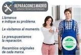 Servicio Tecnico Caldera barato (MADRID) - foto