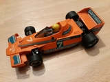 Brabham bt-46 antiguo coche scalextric - foto