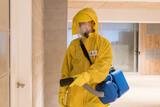 Desinfecciones covid19 ozono - foto