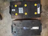 2 bateriA  DE 220   DE CAMION A 95 EUROS - foto