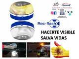 Rec Flash baliza Luminosa  - foto