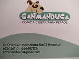 COMIDA CASERA PARA PERROS - foto
