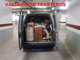 *BACIADO LOCALES TRASTEROS - foto