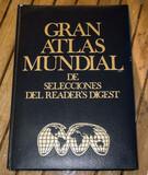 ATLAS MUNDIAL AÑO 1981 - foto