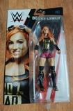 WWE Becky lynch - foto