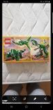 LEGO 3 en 1 ref 31058 con instrucciones - foto