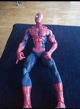 Spiderman de 45cm  - foto