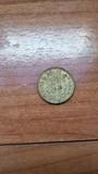 lote de monedas antiguas - foto