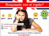 CLASES DE INGLÉS ONLINE CON NATIVO - foto