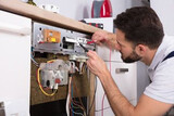 Reparacion electrodomesticos valladolid - foto