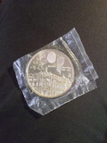 Moneda de Plata 2000pesetas - foto