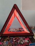 Triangulo - foto