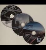 CD/DVD GPS BMW - MAPAS 2020 2021 - foto