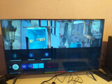 SMART TV SAMSUNG 4K TU 7105 43""