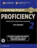 LIBROS PROFICIENCY ENGLISH CAMBRIDGE C2 - foto