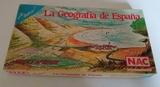 La Geografía de España - foto