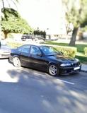 BMW 330d e46 - foto