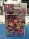 Mario kart 8 Deluxe edición switch - foto