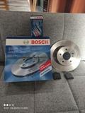 Discos y pastillas bosch - foto