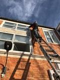 Montador de ventanas - foto