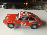 scalextric Seat 850 cupe - foto