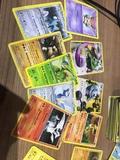 Cartas de pokemon - foto