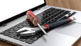 Reparaciones de ordenadores - foto