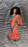 Barbie indu india de mattel colección - foto