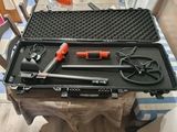 Detector de metales quest q30 - foto