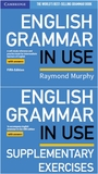 LIBROS GRAMMAR AND VOCABULARY ENGLISH - foto