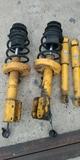 Amortiguadores koni para Opel Astra G - foto