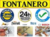FONTANERO  693822345 - foto