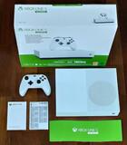 Xbox One S All digital 1 TB - foto