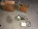 motor persiana - foto