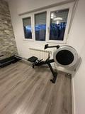 Remo training rower heubozen - foto