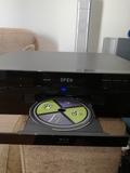 PIONEER DVD BLU RAY DISC