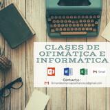 CLASES PARTICULARES DE OFIMÁTICA - foto