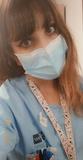 Enfermera para cuidado en noches  - foto