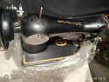 vendo maquina de coser Alfa, perfecta. - foto