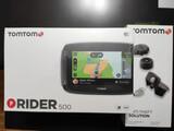 Tomtom Rider 500 - foto