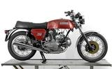 MOTO DUCATI-CLASICA 450/750/860/900SS ET - foto