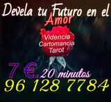 tu Futuro en el Amor 5 Euros 15 Minutos - foto