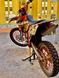 KTM - SKF - foto