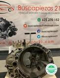 Caja de cambios Fiat Ducato 20GP18 - foto