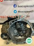 Caja de cambios Volkswagen Golf V JXP - foto